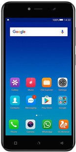Best price on Gionee A1 lite in India