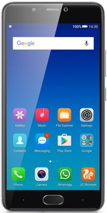 Best price on Gionee A1 in India