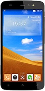 Best price on Gionee CTRL V6L LTE in India