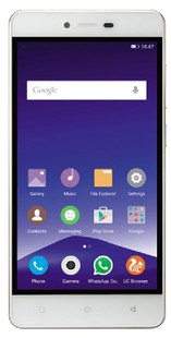 Best price on Gionee F106 in India
