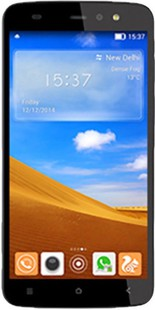 Best price on Gionee Pioneer P6 in India