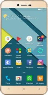 Best price on Gionee P7 in India