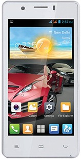 Best price on Gionee Pioneer P4 in India