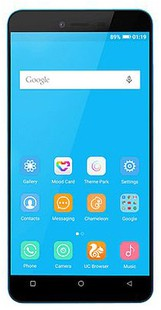 Best price on Gionee Pioneer P5L LTE in India