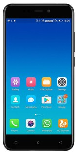 Best price on Gionee X1s in India