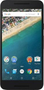 Best price on Google Nexus 5X 32GB in India