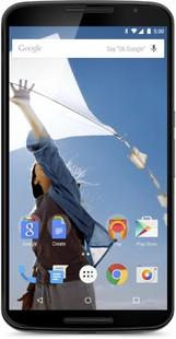 Best price on Google Nexus 6 32GB in India