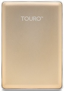 Best price on HGST Touro S 1 TB External Hard Disk in India