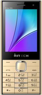 Best price on Hi-Tech Pride 350i in India