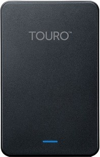 Best price on Hitachi Touro Mobile 2.5 Inch 500 GB External Hard Disk (Black) in India