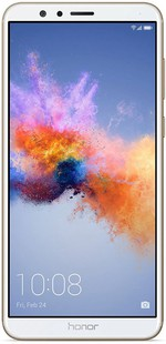 Best price on Honor 7X 64GB in India