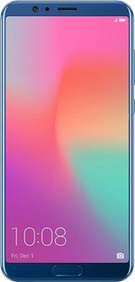 Best price on Honor View 10 in India