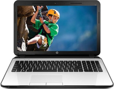Best price on HP 15-ac125TU (N8M38PA) Laptop (Core i3 5th Gen/4 GB/1 TB/DOS) in India