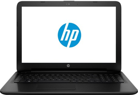 HP 15-ac170tu (P6L83PA) Laptop (Core i3 5th Gen/4 GB/500 GB/DOS)