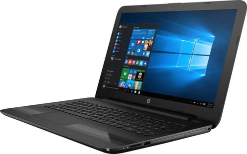 Best price on HP Imprint Core i3 6th Gen 15.6 Inch (4 GB/1 TB HDD/Windows 10 Home) 15-be014TU Notebook in India