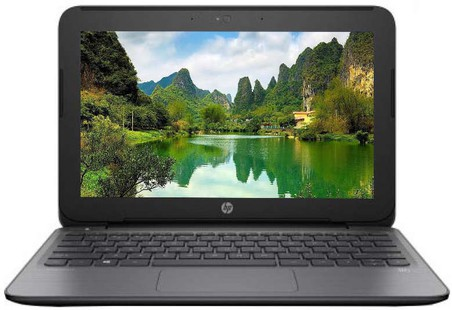 Best price on HP Pavilion 11-S003TU Notebook (W0H99PA) (Intel Celeron- 2GB RAM- 500GB 11.6- DOS) in India