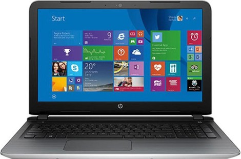 Best price on HP Pavilion 15-ab028TX Laptop (Core i3 5th Gen/4 GB/1 TB/Windows 8 1/2 GB) in India