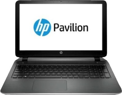 Best price on HP Pavilion 15-p073TX (J6L90PA) Laptop (Core i7 4th Gen/8 GB/1 TB/Windows 8 1/2 GB) in India