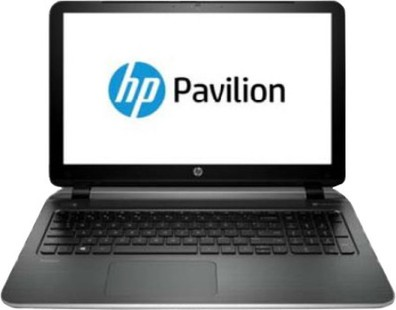 Best price on HP Pavilion 15-p209TX (K8U21PA) Laptop (Core i7 5th Gen/8 GB/1 TB/Windows 8 1/2 GB) in India