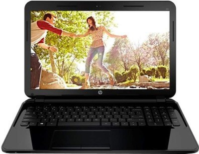 Best price on HP Pavilion 15-r062tu (J8B76PA) Laptop (Core i3 4th Gen/4 GB/500 GB/Ubuntu) in India