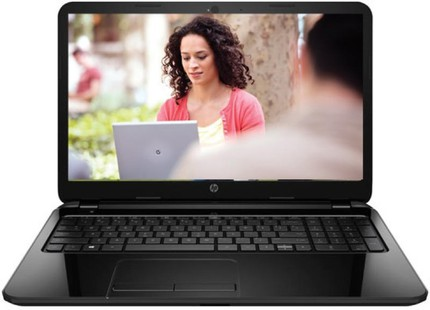 Best price on HP Pavilion 15-r250TU (L2Z89PA) Laptop (Pentium Quad Core 4th Gen/4 GB/500 GB/DOS) in India