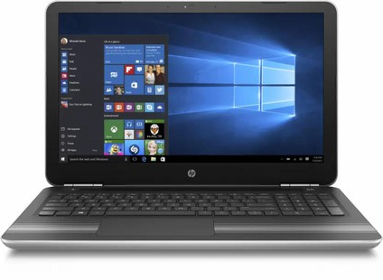 Best price on HP Pavilion Core i5 6th Gen - (8 GB/1 TB HDD/Windows 10 Home/2 GB Graphics) 15-au003tx Laptop in India