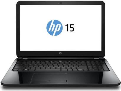 HP 15-AC168TU 15.6-inch Laptop (Pentium 3825U/4GB/500GB/Windows 10/Integrated Graphics