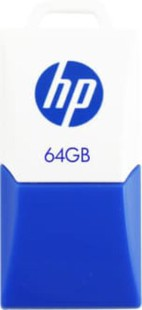 Best price on HP V160W 64GB USB 2.0 Pen Drive in India
