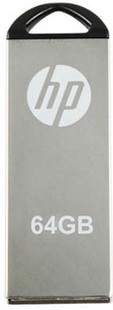 Best price on HP V220W 64GB Pendrive in India