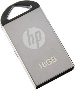 Best price on HP V 221 W 16 GB Utility Pendrive in India