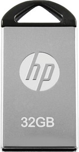 Best price on HP V 221 W 32 GB Utility Pendrive in India