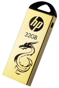 Best price on HP V228G 32 GB Pen Drive in India