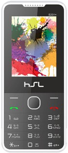 Best price on HSL S201 Plus in India