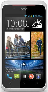 Best price on HTC Desire 210 Dual SIM in India