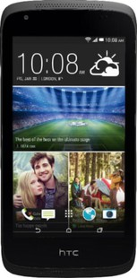 Best price on HTC Desire 326G Dual SIM in India