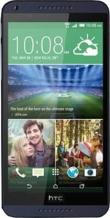 Best price on HTC Desire 816G (2015) in India