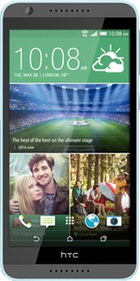 Best price on HTC Desire 820G+ Dual SIM in India