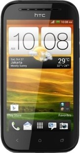 Best price on HTC Desire SV in India