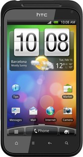 Best price on HTC Incredible S in India