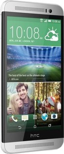 Best price on HTC One E8 in India