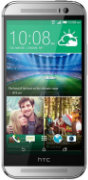 HTC One M8 Eye - Front