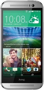 Best price on HTC One M8 Eye in India
