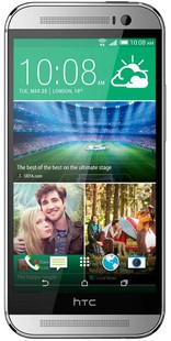 Best price on HTC One M8 in India