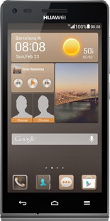Best price on Huawei Ascend G6 in India