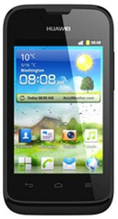 Best price on Huawei Ascend Y210D in India