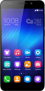 Best price on Honor 6 in India
