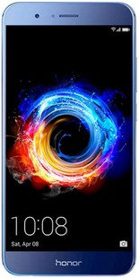 Best price on Honor 8 Pro in India