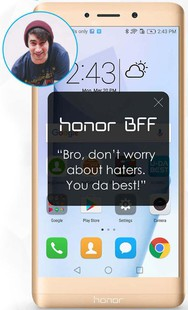 Best price on Honor Bff in India