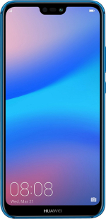 Best price on Huawei P20 Lite in India