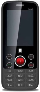 Best price on iBall 2.4 Sumo-G in India
